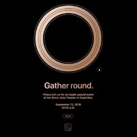 Egybekezdés: Szeptember 12-én lesz az Apple hardverbemutatója