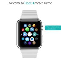 Kipróbálható az Apple Watch - böngészőből