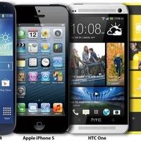 Kell-e félnie az iPhone-nak a Galaxy S4-től?