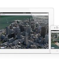 Ilyen az iOS 6 Maps, az új térképszolgáltatás