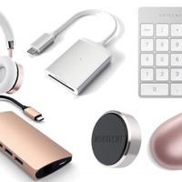 Ilyen kiegészítőket gyártana az Apple, ha gyártana ilyen kiegészítőket