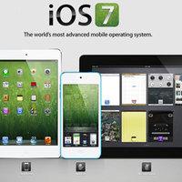 Jelentős változást hoz az iOS 7