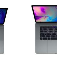 1,1 millióról indulhatnak az új, 16 colos MacBook Prók