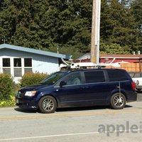 50 milliárdos üzlet az Apple önjáró – vagy nem önjáró– autója, ami esetleg térkép, vagy iMűszerfal