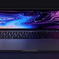 Megérkeztek az új MacBook Prók, úgymint derült égből