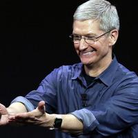 Az Apple minden dolgozója kaphat Apple-részvényeket