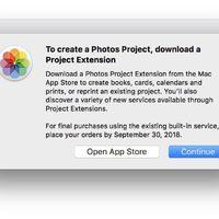Már csak szeptember 30-ig nyomtat fotókönyveket az Apple