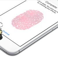 Biztonságosabb az iPhone 6 és a Plus ujjlenyomat-olvasója, és a vizet is jobban bírják a telefonok