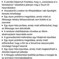 Meg itt az iOS 7.0.3 is