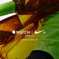 Október 28-án érkezik a Nike+ Apple Watch