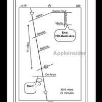 Még idén érkezhet az Apple saját térképe