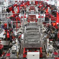 Az USA-ban építene robotgyárat a Foxconn