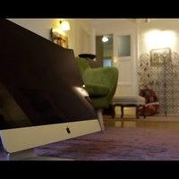 Videó: a legerősebb iMac, amit valaha készítettek