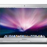 MacBook Airre várva