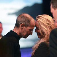 Érdekli az Apple egyáltalán Steve Jobs családját?