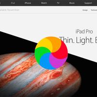 Most már biztos: holnapután rendelhető az iPad Pro itthon is