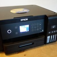Az utántölthető nyomtató a legjobb, ami a nyomtatókkal történhetett, amióta nyomtatók vannak
