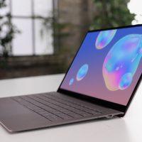 A Samsung bemutatta a MacBook jövőjét