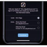 Sign in with Apple: kötelező lesz mindenhol, ahol a konkurencia is jelen van