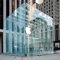 17-szer sikeresebbek az Apple Store-ok az amerikai átlagnál