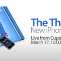 iPhone OS 3.0 Event - Live