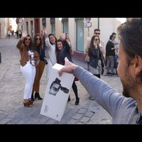 Így csinálj PRO videós eszközt az iPhone-odból!