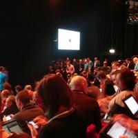 iPad 2 Event - Live