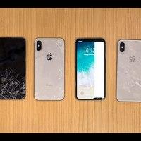 Nagyon törik az iPhone X (a cég szerint, aki emiatt többet számláz)