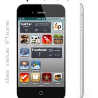 Négycolos iPhone-t várnak a dizájnerek