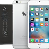 Hónapokat kell várniuk az iPhone 6 Plus tulajoknak az akkumulátor cserére