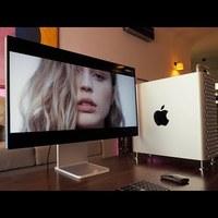 Mac Pro: a 20 milliós Apple gép!