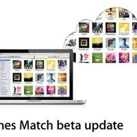 Döcög az iTunes Match