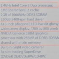Vietnamban kopogtat az új MacBook