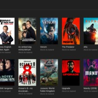 Mit tudunk az Apple nemsokára érkező filmes stream szolgáltatásáról?