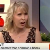 Siri hangja nem tudta, hogy több százmillió készüléken hallgatják majd, honnan is tudta volna 2005-ben