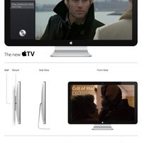 Állítólag látták az Apple HDTV-t