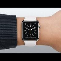 Videókon mutatják be az Apple Watch-ot