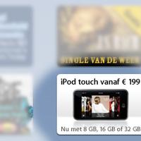 Olcsóbb lehet az iPod Touch