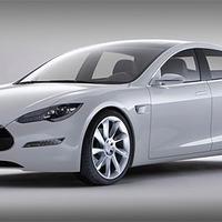 Tényleg egyeztetett a Tesla és az Apple