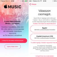 Hogyan működik a Family Sharing az Apple Musicban?