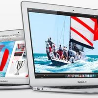 Mit tudnak az új MacBook Airek?