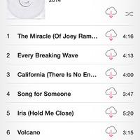Így tudod törölni a U2 albumot az iTunes könyvtáradból