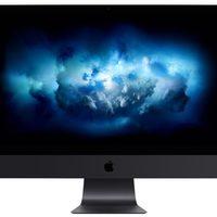 Bemutatták az új Intel processzorokat, melyek az iMac Pro-ba kerülnek