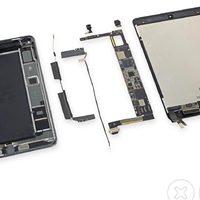 Ha szétszeded, már elég sok a különbség az iPad Air és iPad mini között