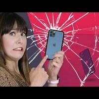 Az iPhone 11-esek úgy bírják az esést, mint Vesna Vulović