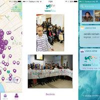 Itt a megújult Városban app, az évszázad legfontosabb szoftvere