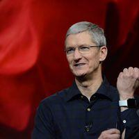 Továbbra sem árulják el, mennyi Apple Watch fogyott