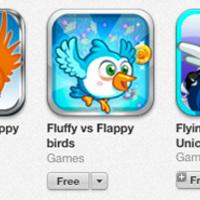 Megijedt a vietnami játékfejlesztő - Flappy Bird down