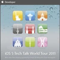 A WWDC mellett indul a Tech Talks