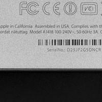 Kizárólag Mac Prót gyárthatnak az Egyesült Államokban?